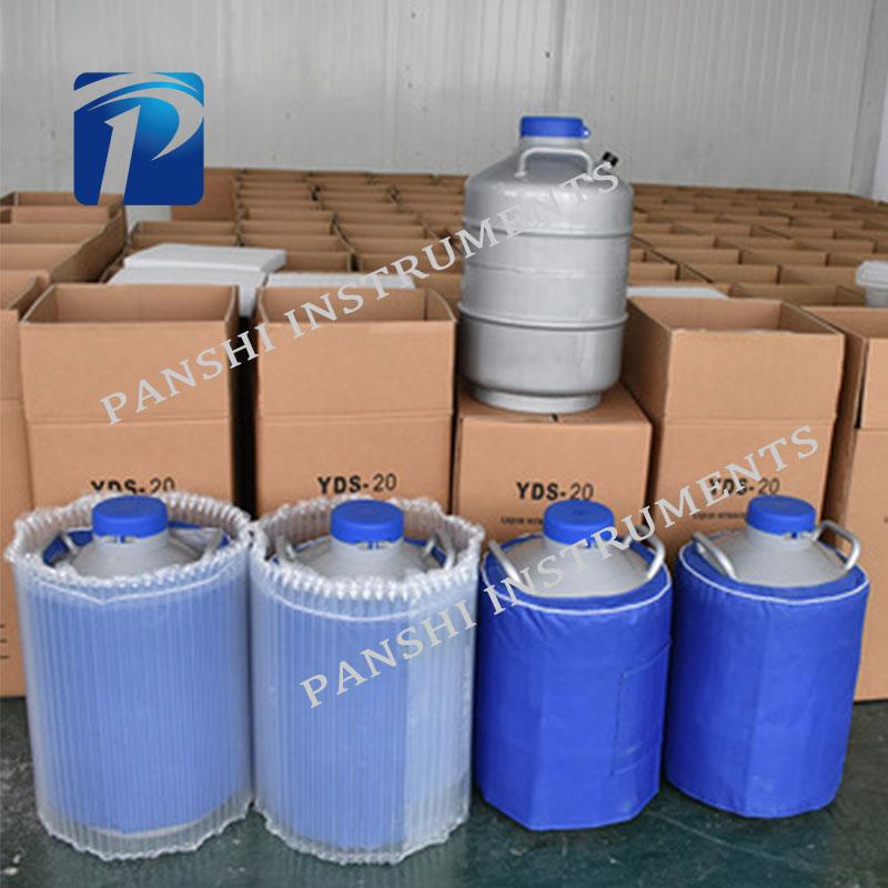 20liter Liquid Nitrogen tank container YDS-20 20L