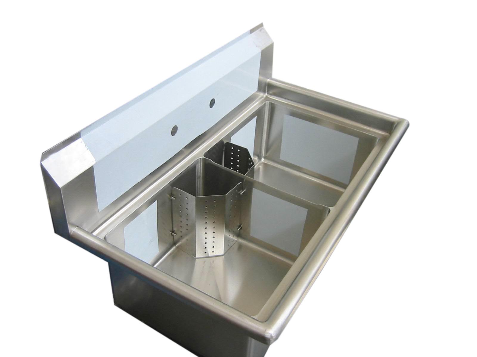 Stainless Steel Sink(Canada Style Sinks)