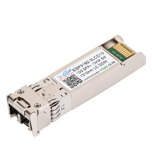 10G 1310nm SM 10KM LC SFP+ Transceiver