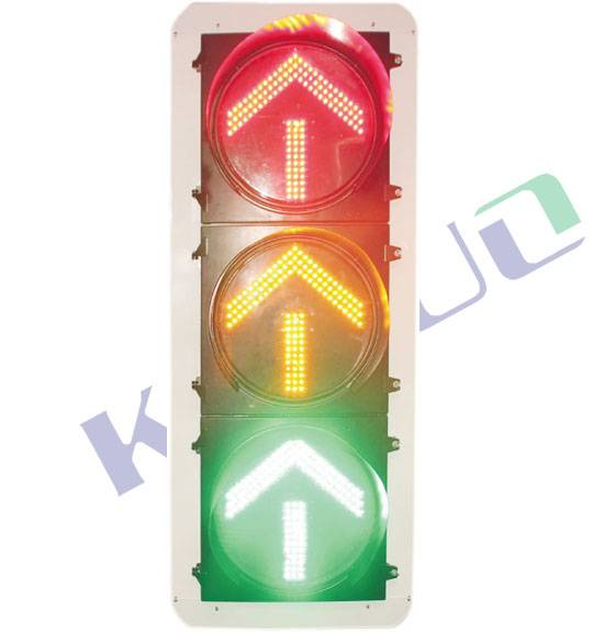 Red&Yellow&Green Arrow Signal