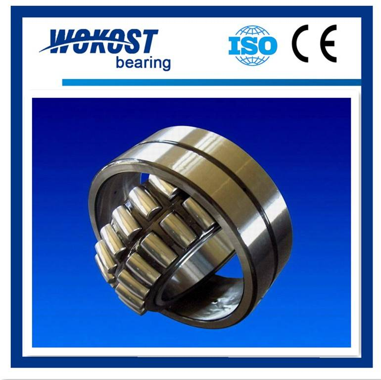 Spherical roller bearing chrome steel