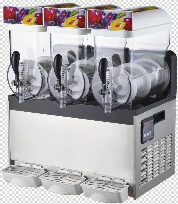 Chinese slush ice machine for sale