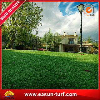 Top quality synthetic grass for home artificial grass wall-ML