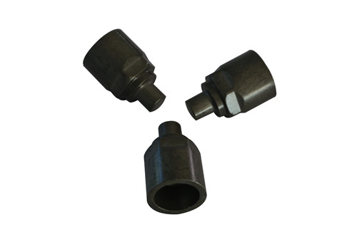 cold forging parts steering-gear spherical housing blank from cold extrusion manufacturer