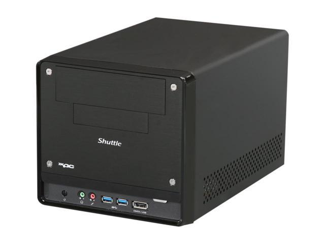 78x Shuttle SH67H3 System - Core i7-2600K - 16 GB - 2 TB HDD - (52 without hdd) - 136 Eur