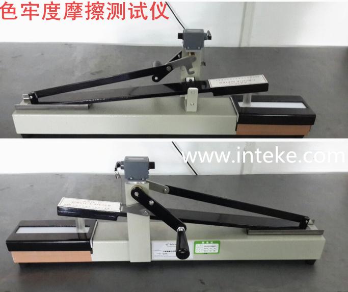 INTEKE AATCC CROCK METER / Fastness Of Manual Rubbing Tester Y571A