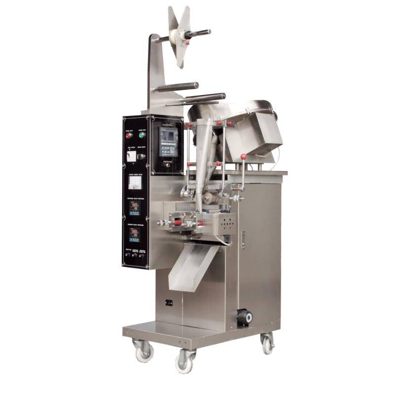 Automatic Tablet/Capsule Packing Machine