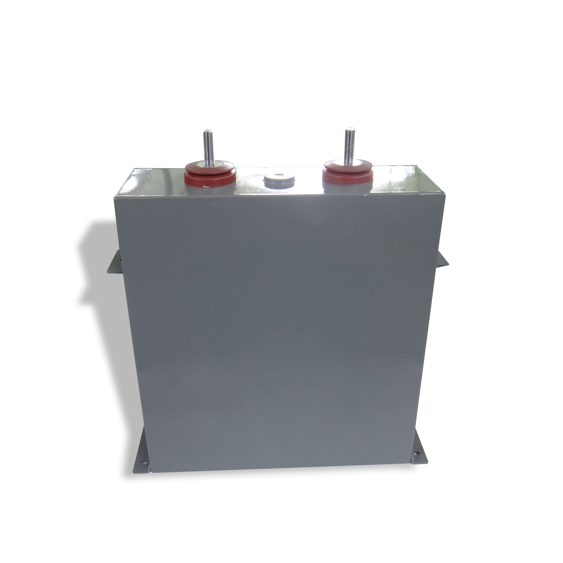 Energy Storage Oil High Voltage Capacitors for SVG Equiment