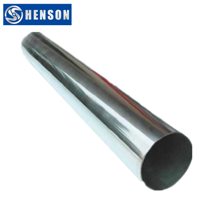 cheap stainless steel pipe
