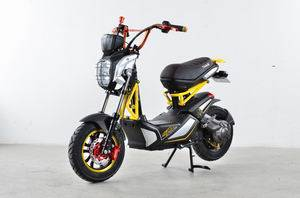 new Luxury electric scooter / electric motorcycles