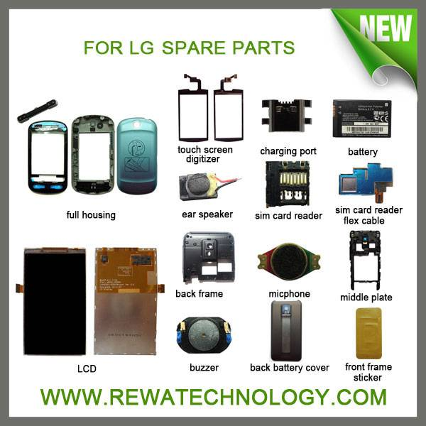 Brand New Cell Phone Replacement for LG Repair Parts