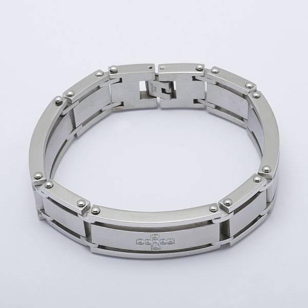 selling stainless steel bracelet 53