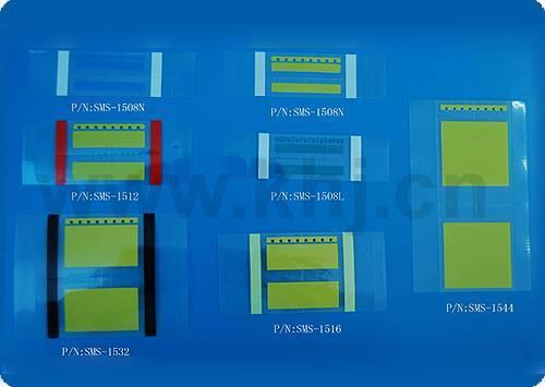 SMT multipurpose splice tape