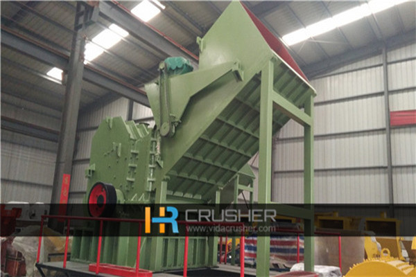 2017 Paint Bucket Crusher with good price