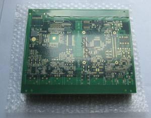 High CTI 600V PCB