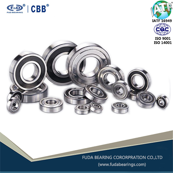 Mill machine parts of 6308 6310 6312 ball bearings
