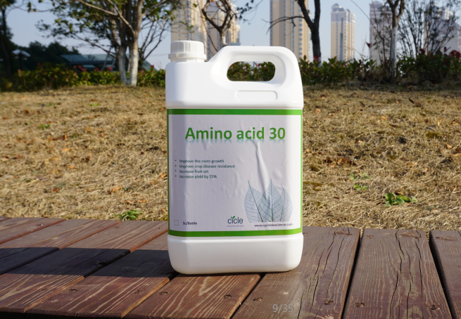 Amino acid 30 liquid