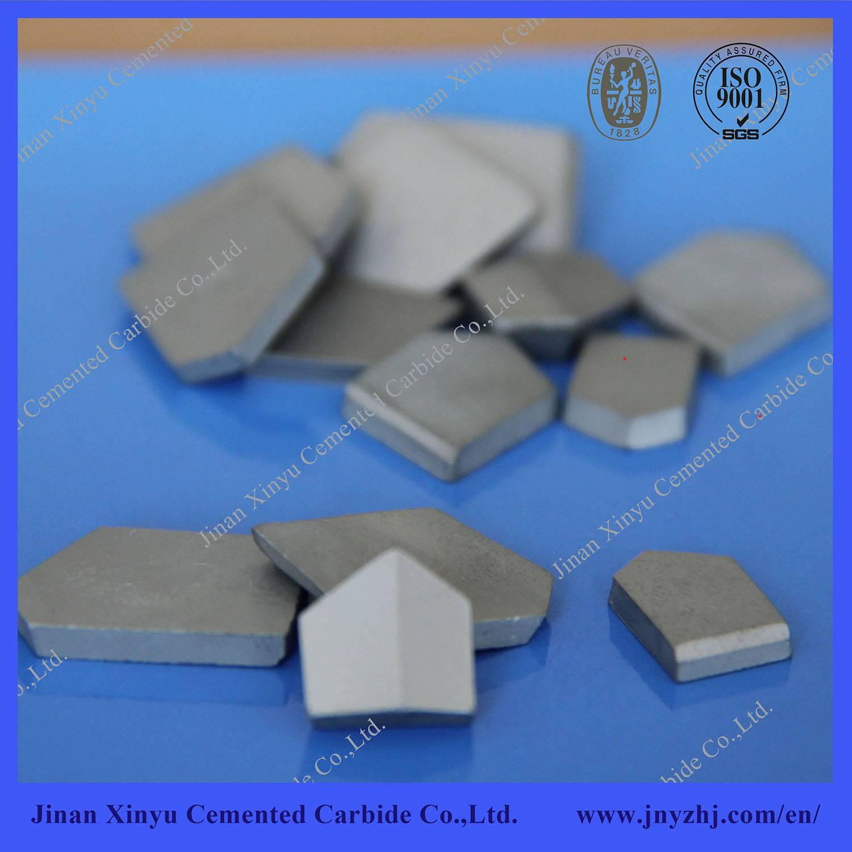 Cemented Carbide Coal Mining Tips