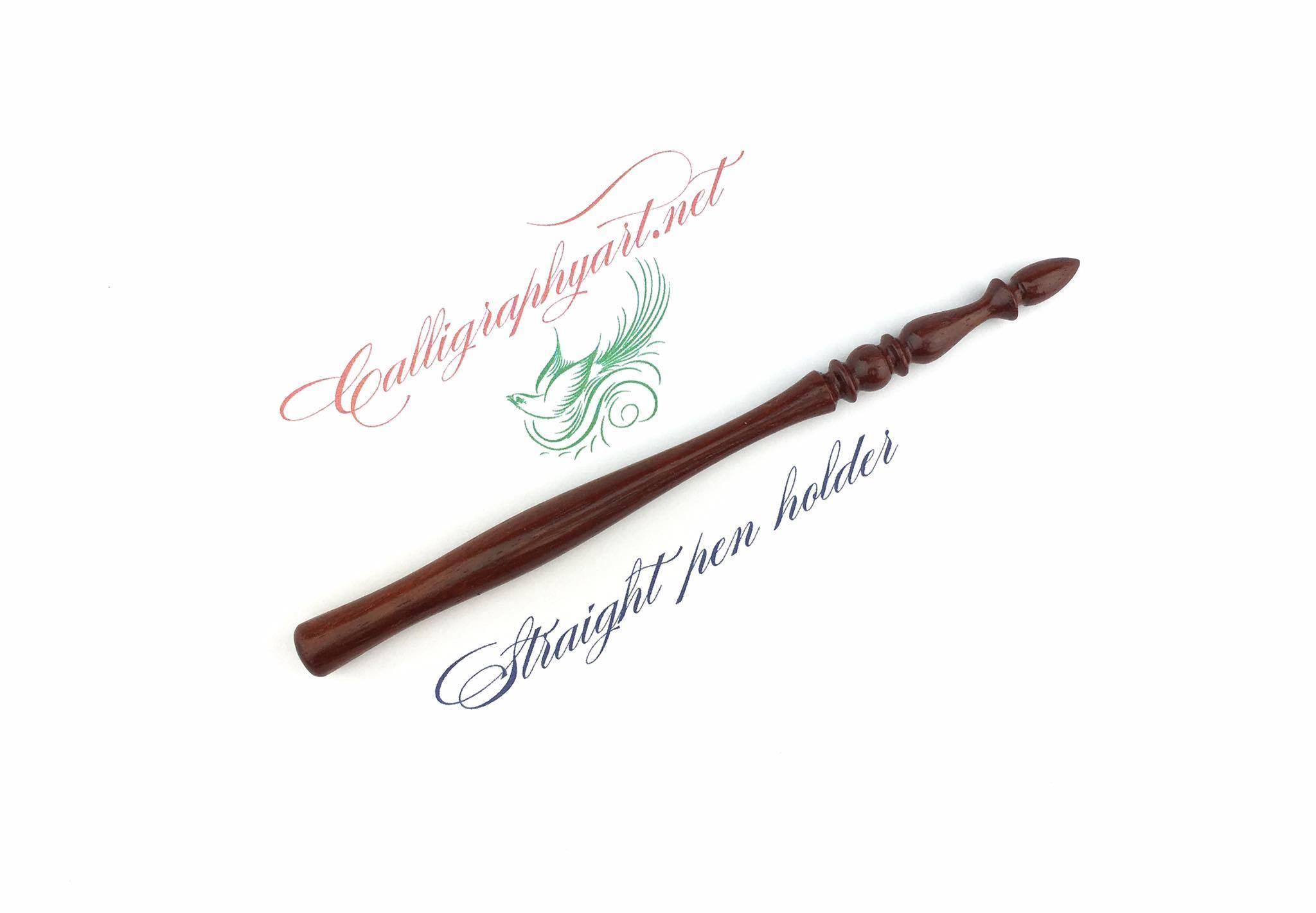 Straight Pen Holder