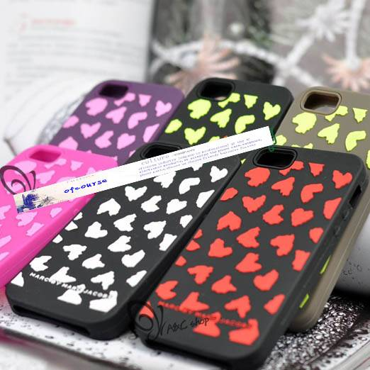3D love soft silicone case for iphone 5 designer cover