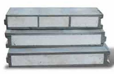 Waterproof EPS Sandwich Wall Panel