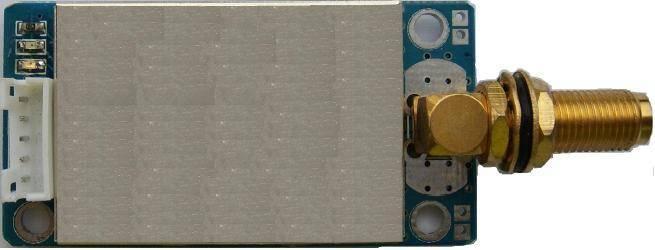Wireless Transceiver Data Module
