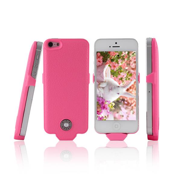 External Battery Case for iPhone 5/5S