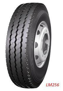 Longmarch / Roadlux PCR OTR Bias TBR Radial Truck Tyre (LM256)