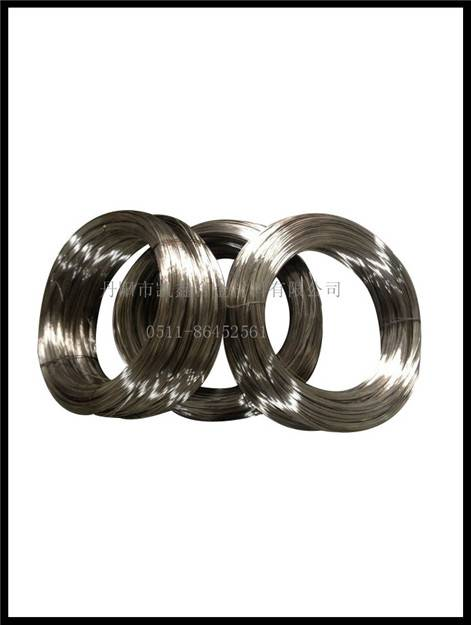 Pure nickel wire