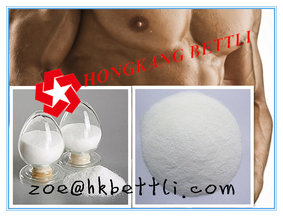 Highly Effective Testosterone Isocaproate for Muscle Building