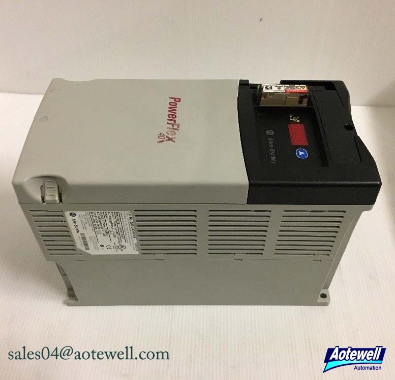 Allen Bradley PowerFlex 40P AC Drives Series 22D-B012F104 22D-B012H204 22D-B012N104