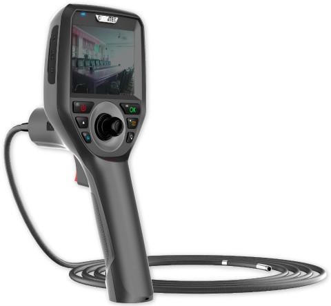 Coantec M3-P Series Videoscope