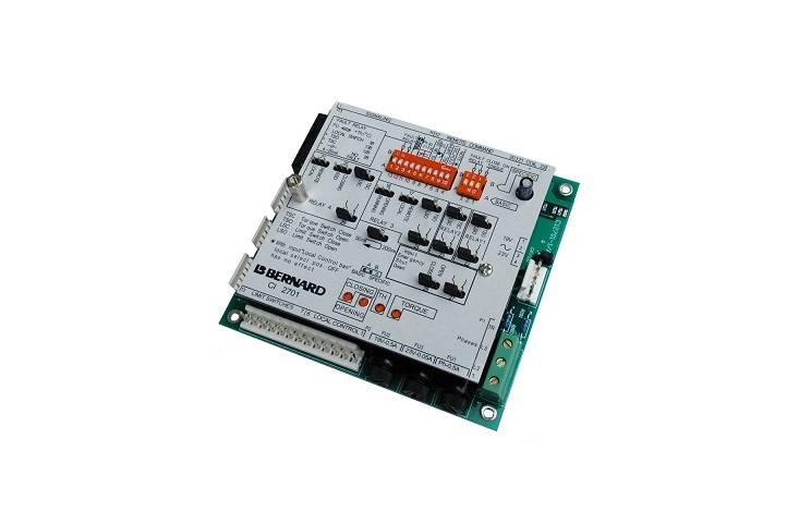Bernard control board CI2701