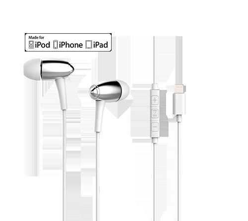 Lightning earphone CYD14