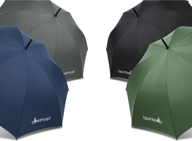 Topumbrella_Custom golf umbrella&High-strength umbrella
