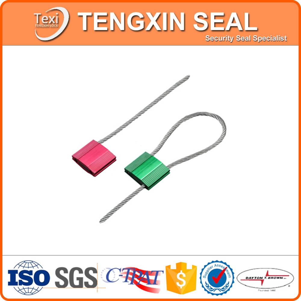 Security container cable seals high quality favorable price