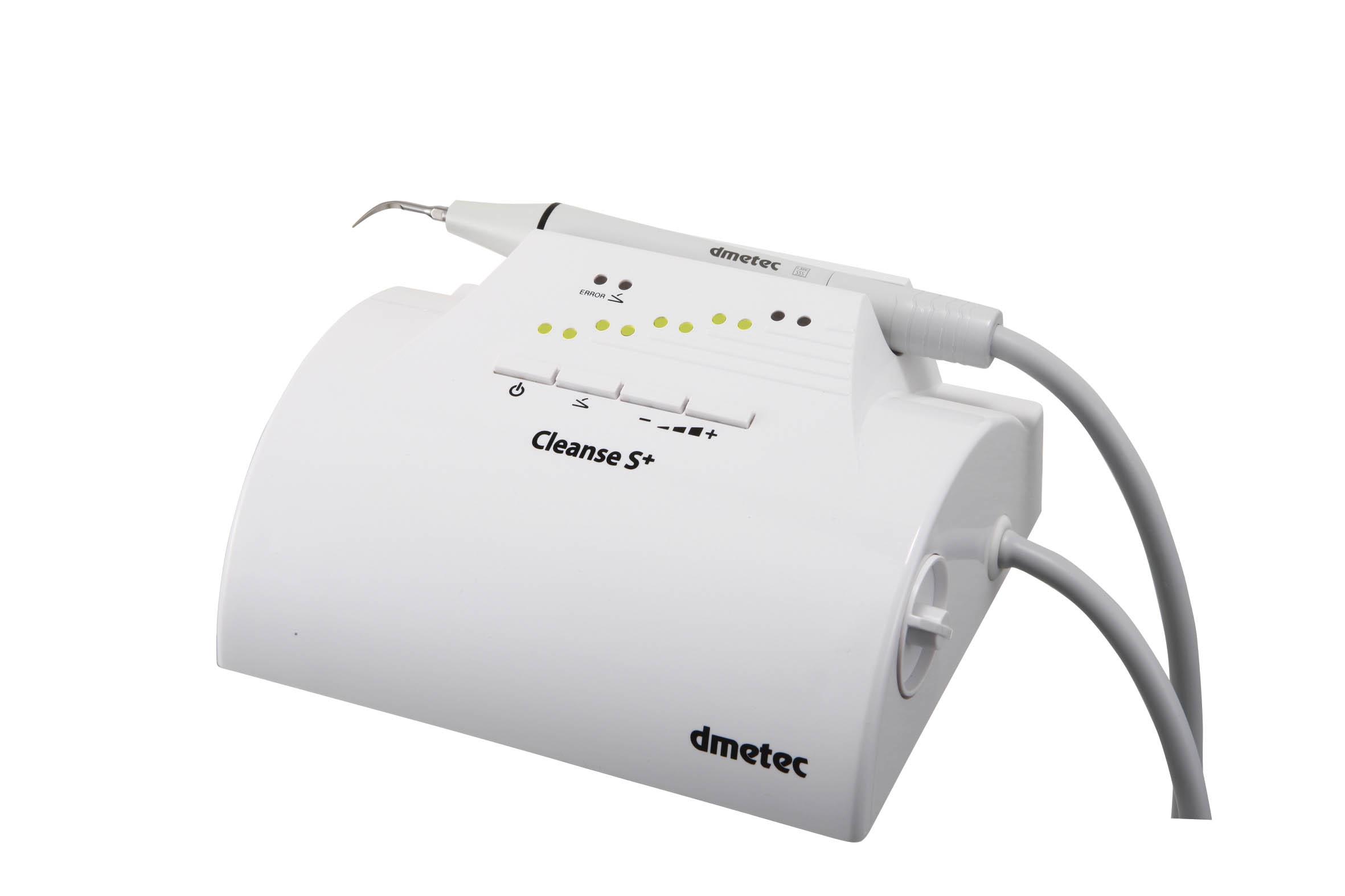Dental Equipment, Ultrasonic Scaler CLEANSE S+