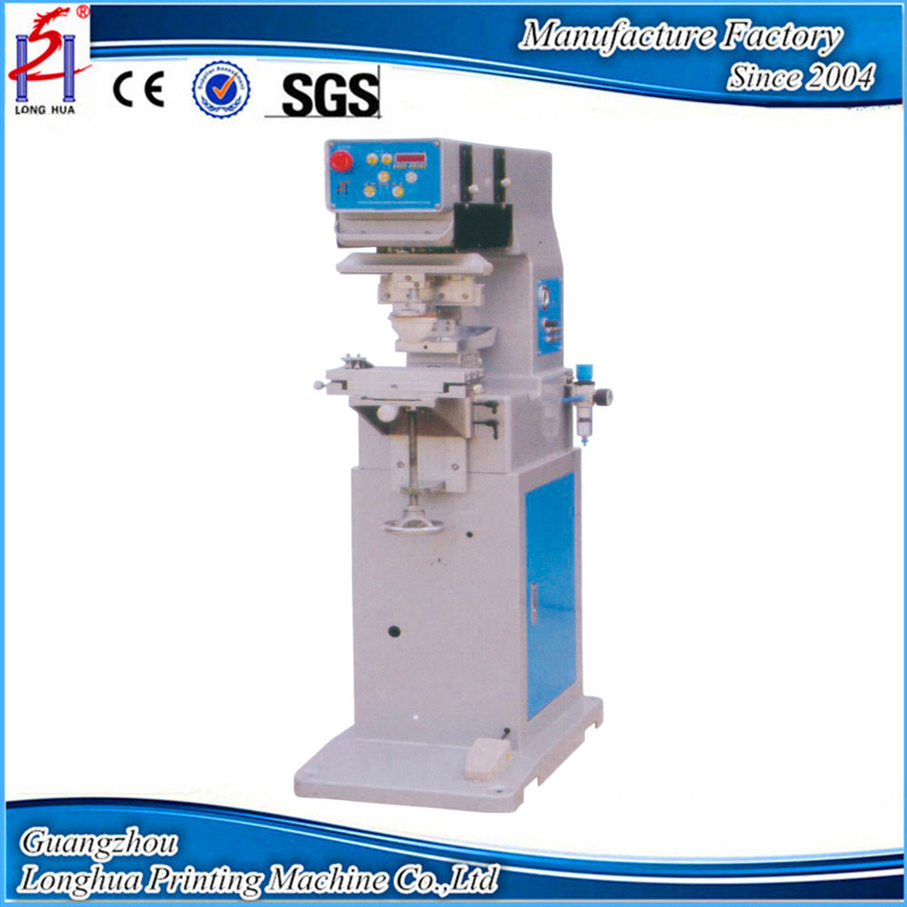 One Color For SD Card, Toy,Glass Cup,Stationery,Plastic Pad printing Machinec used,price