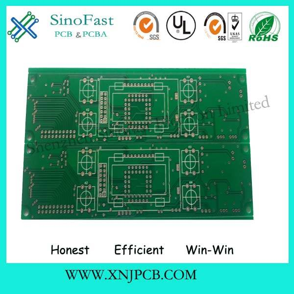 Multilayer HDI PCB , high difficult PCB board