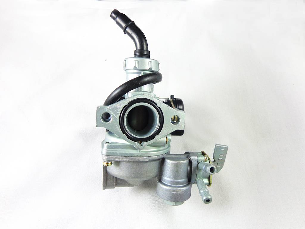 Carburetor of different Size Diameter models