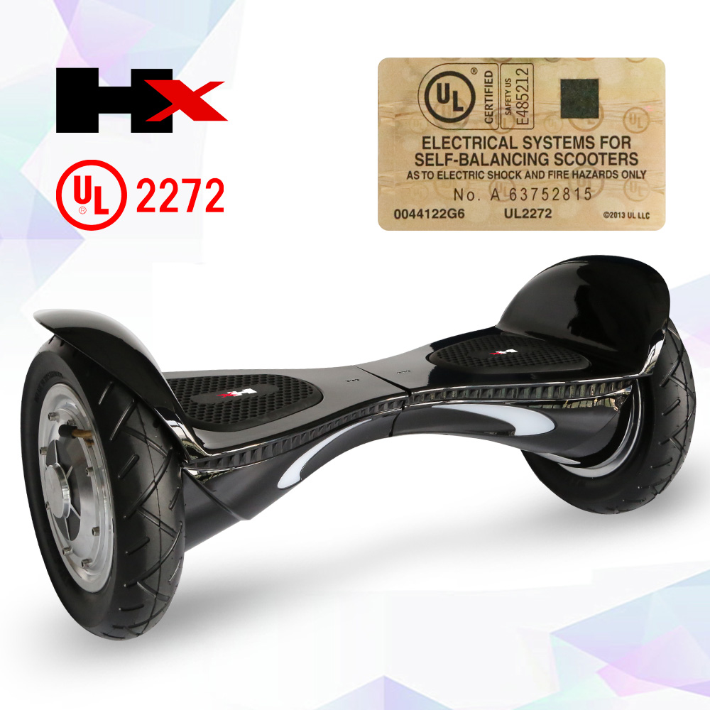 10 inch cheap electric smart balance hoverboard 2 wheel balance board