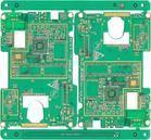 Rigid or flexible printed circuit board