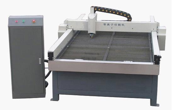Metal CNC Plasma Cutting Machine AOL-1530