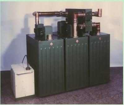 10kW FM Bridge Type Multiplexer