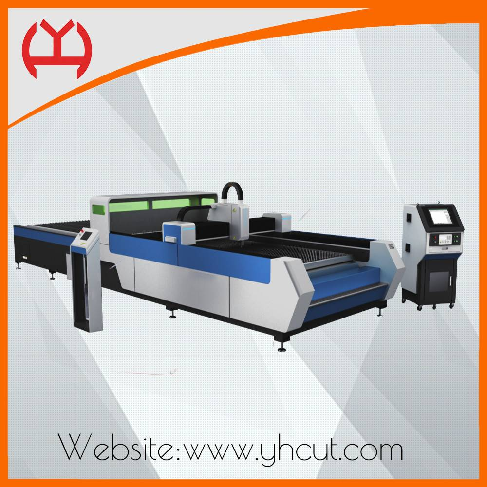Hot Sale Metal Laser Cutting Machine,Double Desktop Fiber Laser Cutting Machine