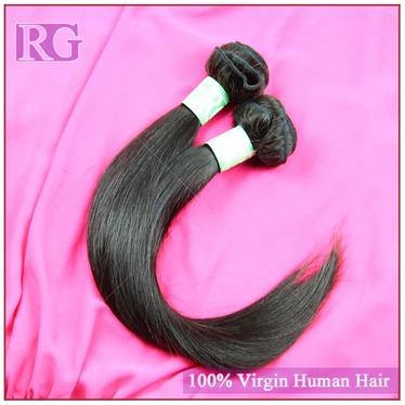 Original Straight Human Virgin Indian Hair