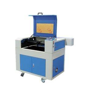 ES-6040 Art CO2 Laser Engraving And Cutting Machine