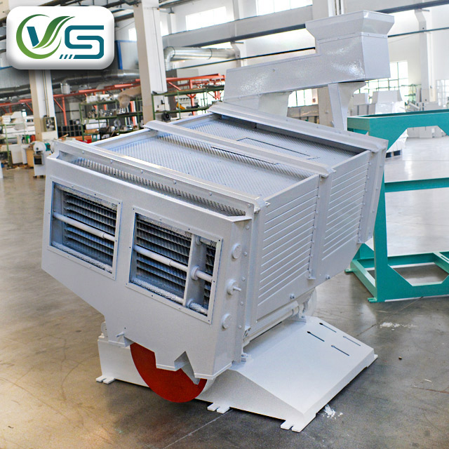 Gravity Paddy Rice Separator for Sale