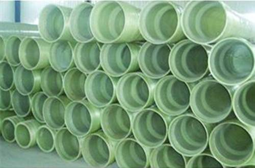 frp grp gre pipe, high pressure filament winding underground pultruded frp pipe