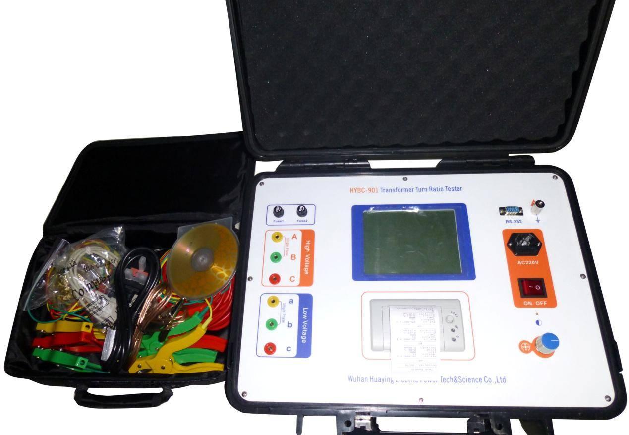 Transformer Ratio Meter HYBC-901